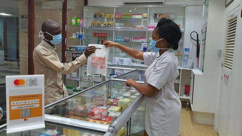 arwa pharmacy dar es Salaam